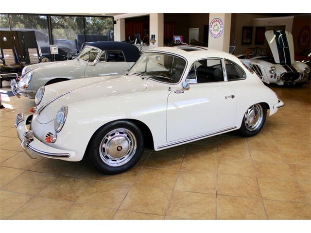 1965 Porsche 356 (CC-1301605) for sale in Sarasota, Florida