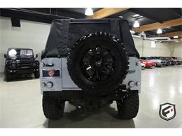 1991 Land Rover Defender (CC-1301613) for sale in Chatsworth, California