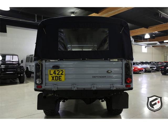 1994 Land Rover Defender (CC-1301616) for sale in Chatsworth, California
