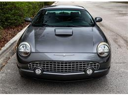 2003 Ford Thunderbird (CC-1301618) for sale in Orlando, Florida