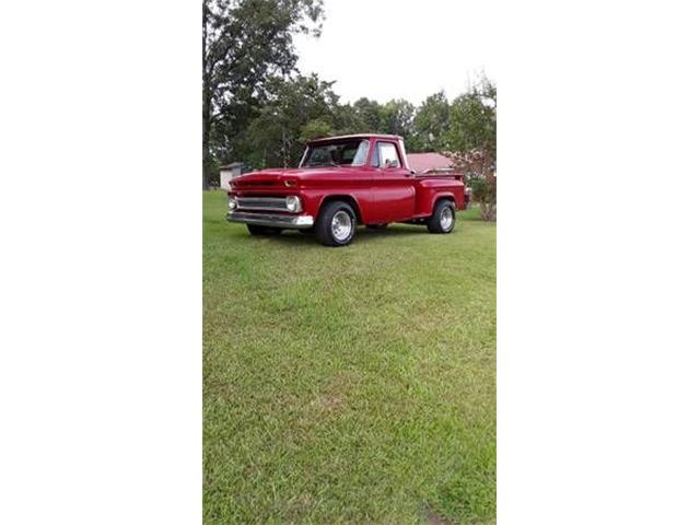 1964 Chevrolet Pickup (CC-1301625) for sale in Cadillac, Michigan