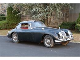 1960 Jaguar XK150 (CC-1301651) for sale in Astoria, New York