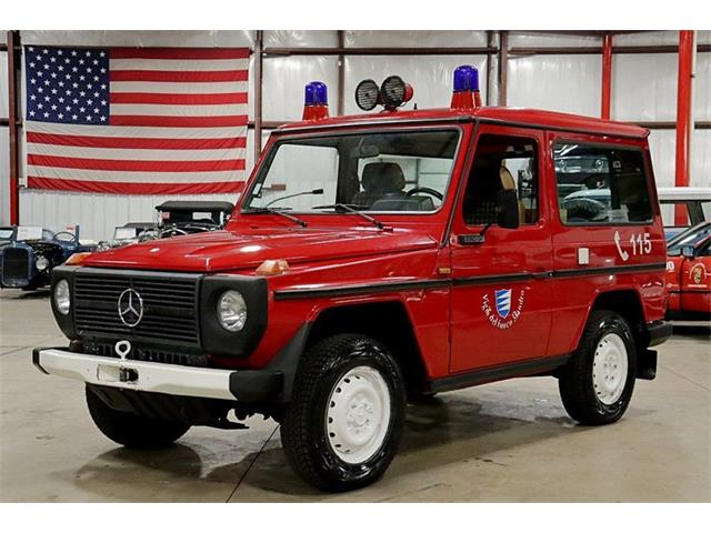 1983 Mercedes-Benz 280 (CC-1300166) for sale in Kentwood, Michigan