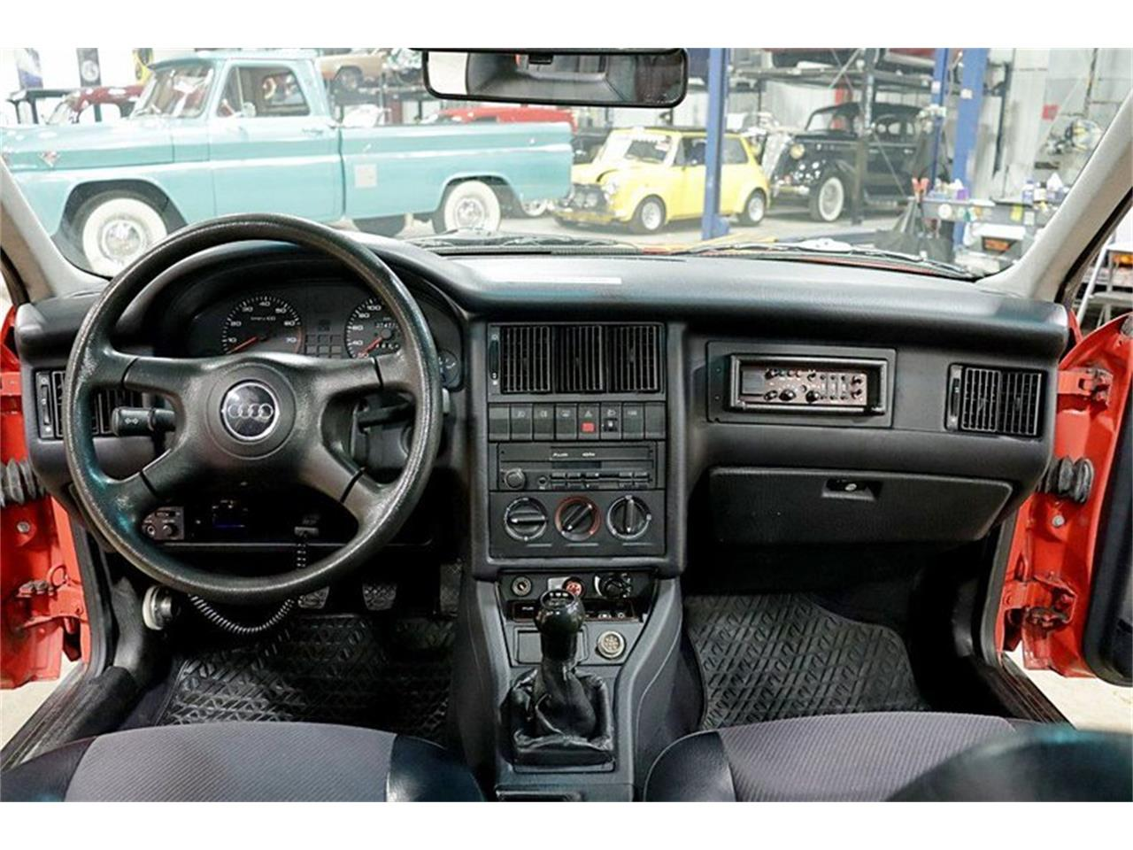 1992 Audi 80 (CC-1300167) for sale in Kentwood, Michigan