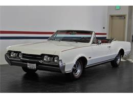 1967 Oldsmobile 442 (CC-1301694) for sale in San Ramon, California