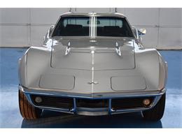 1968 Chevrolet Corvette (CC-1301696) for sale in Springfield, Ohio
