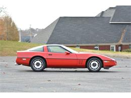 1985 Chevrolet Corvette (CC-1301714) for sale in Cookeville, Tennessee