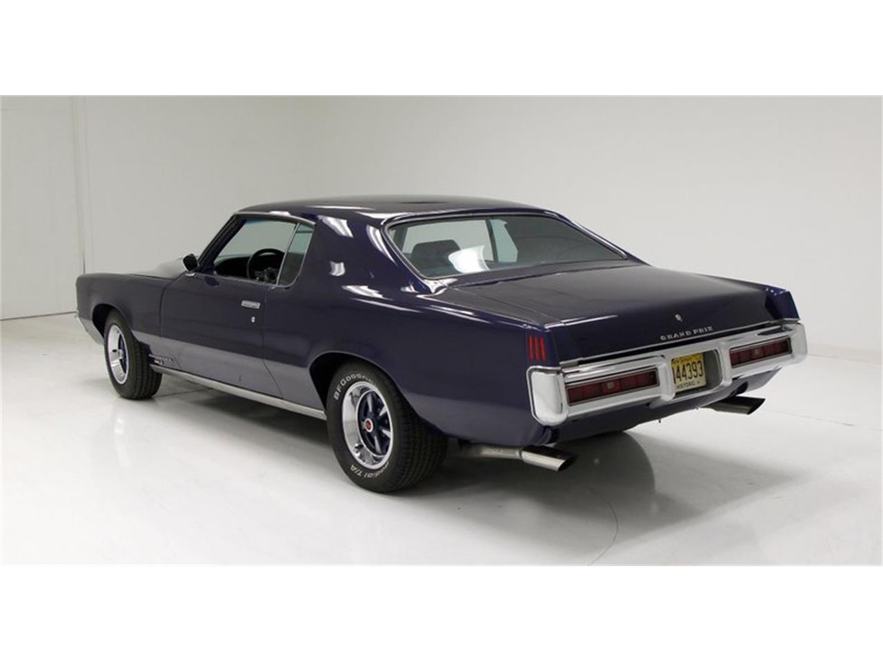 1969 Pontiac Grand Prix (CC-1300172) for sale in Morgantown, Pennsylvania
