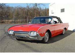 1962 Ford Thunderbird (CC-1301721) for sale in Springfield, Massachusetts