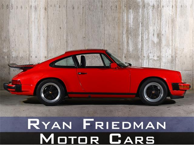 1986 Porsche 911 (CC-1301735) for sale in Valley Stream, New York
