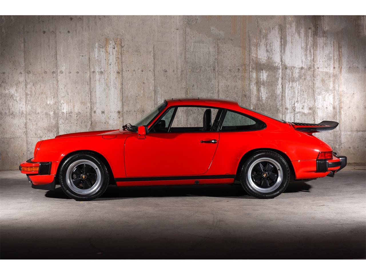 1986 Porsche 911 (CC-1301735) for sale in Valley Stream, New York