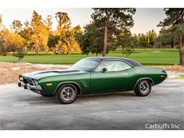 1974 Dodge Challenger (CC-1301740) for sale in Concord, California