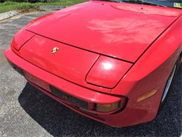 1985 Porsche 944 (CC-1301741) for sale in St Louis, Missouri