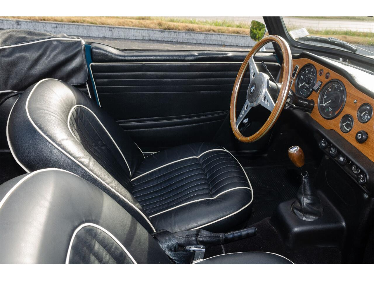 1968 Triumph TR250 (CC-1301742) for sale in St Louis, Missouri