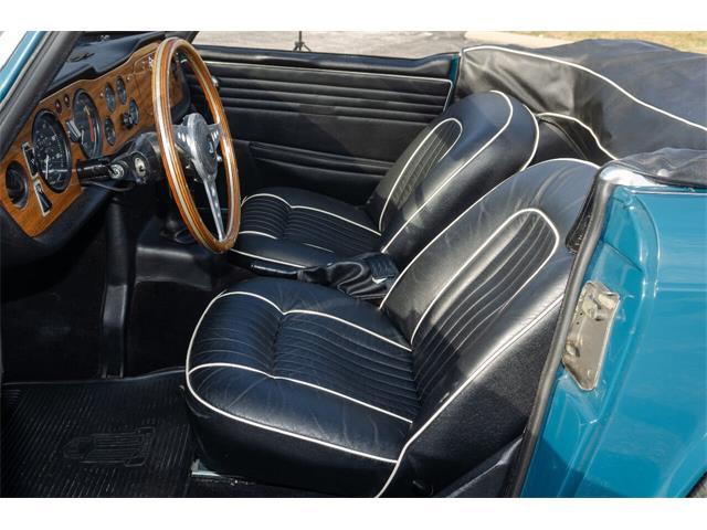 1968 Triumph TR250 (CC-1301742) for sale in St Louis, Missouri
