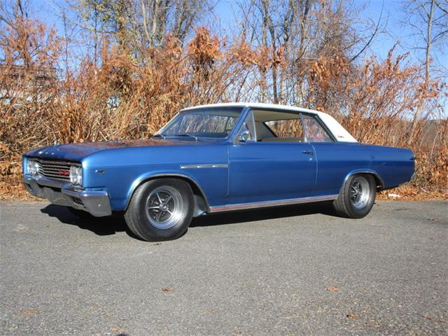 1965 Buick Gran Sport (CC-1301755) for sale in Waterbury, Connecticut