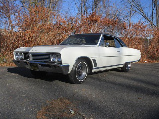 1967 Buick Skylark (CC-1301756) for sale in Waterbury, Connecticut