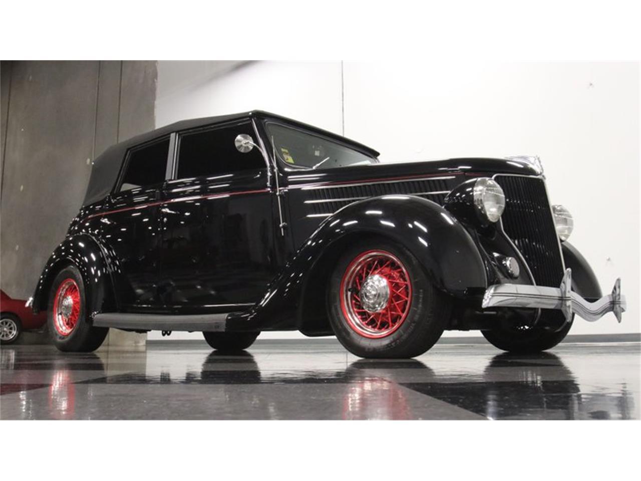1936 Ford Sedan (CC-1300176) for sale in Lithia Springs, Georgia