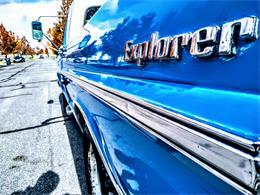 1972 Ford F250 (CC-1301762) for sale in Saratoga Springs, Utah