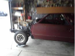 1984 Chevrolet El Camino (CC-1301766) for sale in OGDEN, Utah