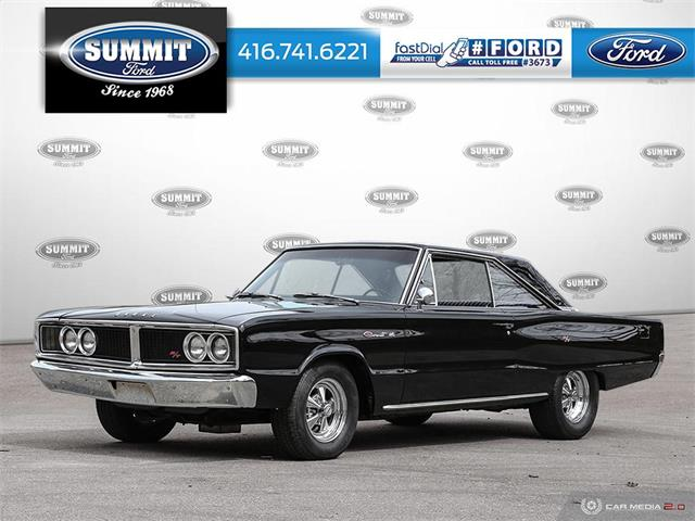 1966 Dodge Coronet 440 (CC-1301767) for sale in Toronto, Ontario