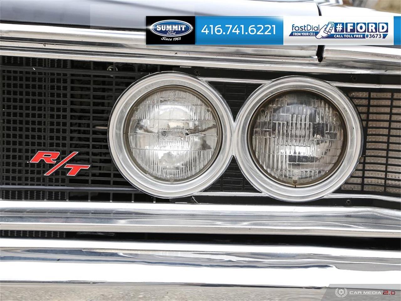 1966 Dodge Coronet 440 (CC-1301767) for sale in Toronto, Ontario