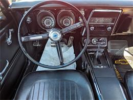 1967 Chevrolet Camaro SS (CC-1301768) for sale in Toronto, Ontario