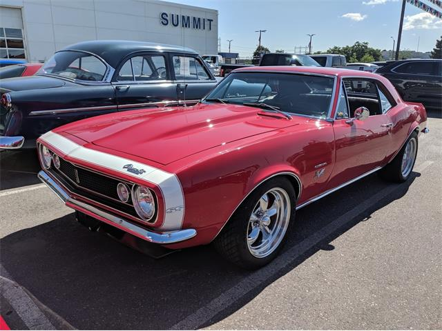 1967 Chevrolet Camaro SS (CC-1301768) for sale in Toronto, Ontario
