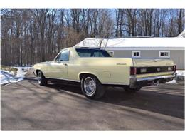 1968 Chevrolet El Camino SS (CC-1301769) for sale in Toronto, Ontario