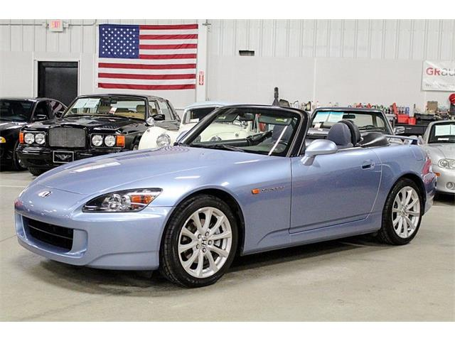 2006 Honda S2000 (CC-1300177) for sale in Kentwood, Michigan