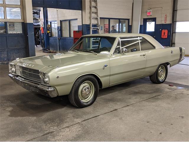 1968 Dodge Dart (CC-1301771) for sale in Toronto, Ontario