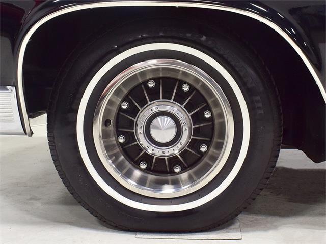 1964 Pontiac Bonneville (CC-1301776) for sale in Macedonia, Ohio