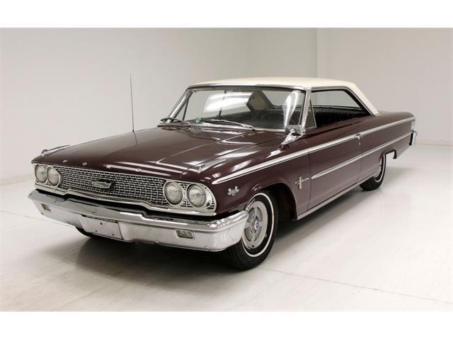 1963 Ford Galaxie (CC-1300178) for sale in Morgantown, Pennsylvania