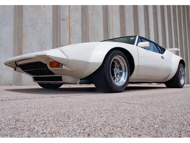 1973 De Tomaso Pantera (CC-1301780) for sale in St. Louis, Missouri