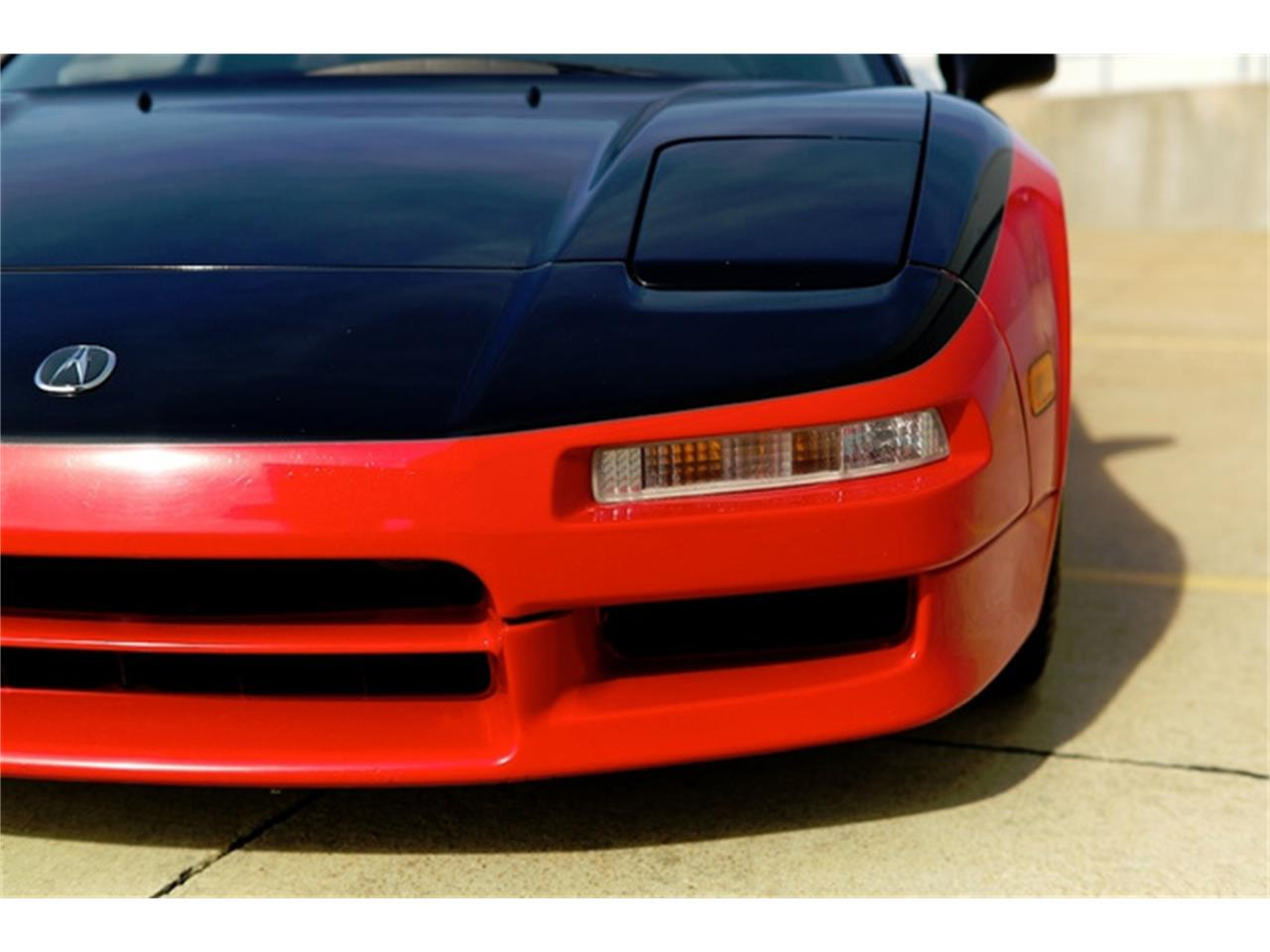 1991 Acura NSX (CC-1301782) for sale in St. Louis, Missouri