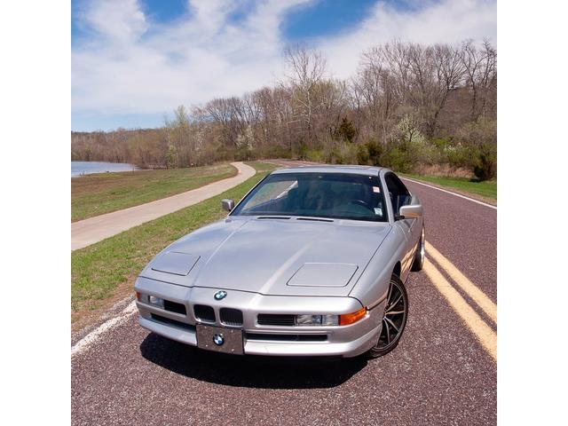 1991 BMW 850 (CC-1301784) for sale in St. Louis, Missouri