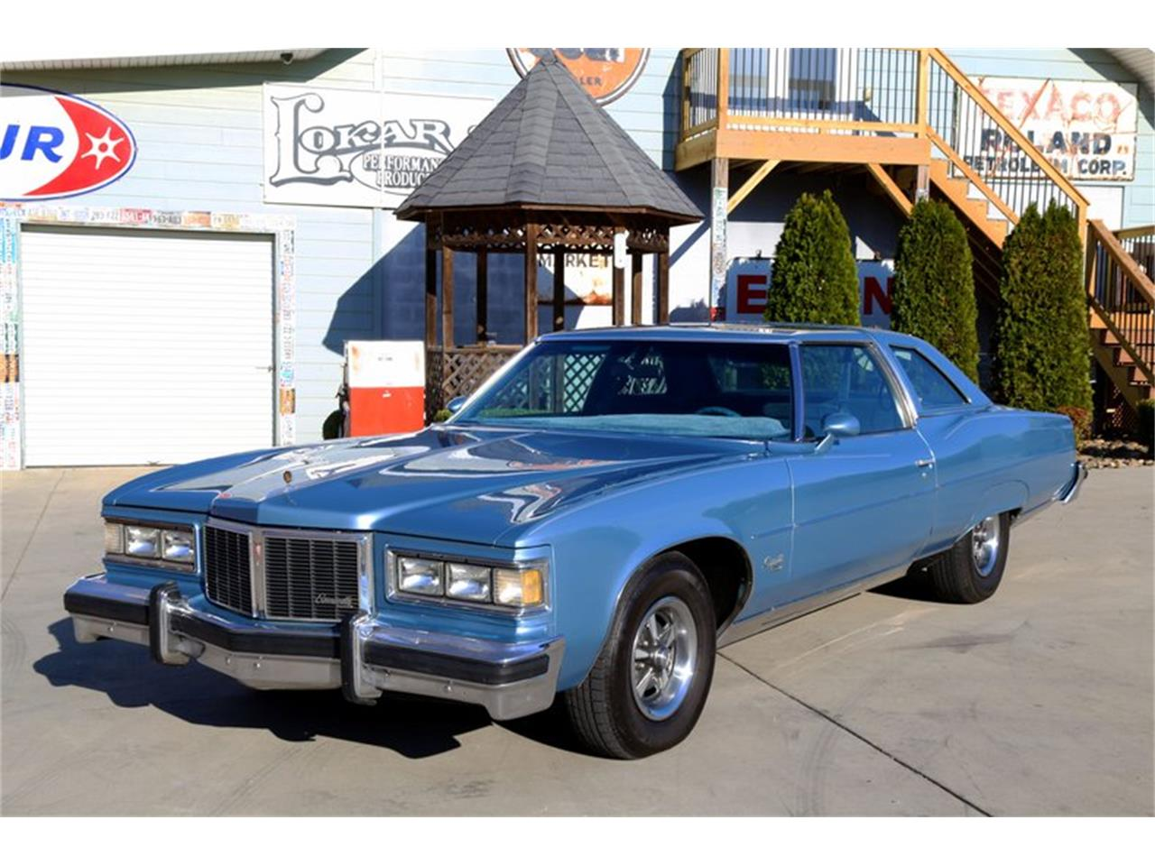 1976 Pontiac Bonneville (CC-1301814) for sale in Lenoir City, Tennessee