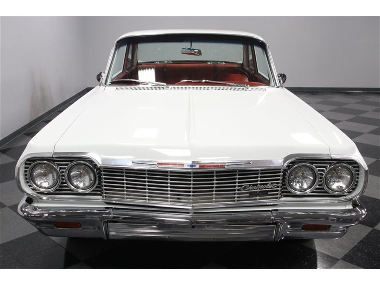 1964 Chevrolet Bel Air (CC-1300182) for sale in Concord, North Carolina