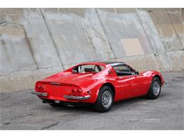 1974 Ferrari Dino 246 GTS (CC-1301825) for sale in Astoria, New York