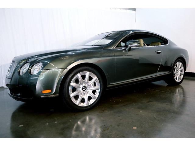 2005 Bentley Continental (CC-1301844) for sale in Scottsdale, Arizona