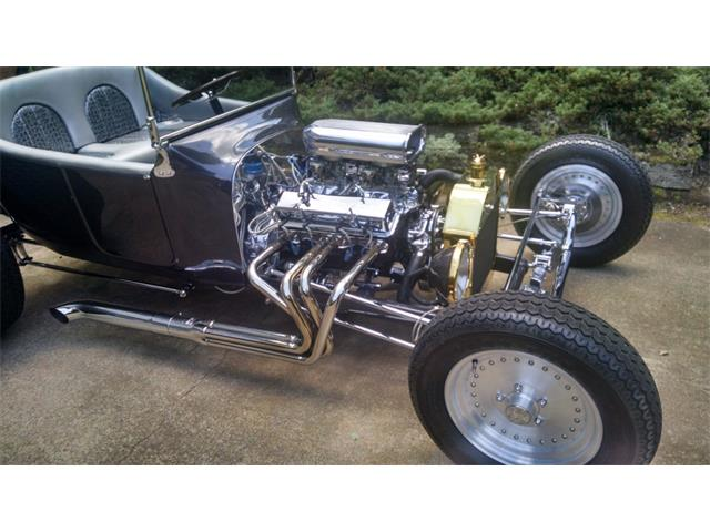 1923 Ford T Bucket (CC-1301845) for sale in Clarksville, Georgia