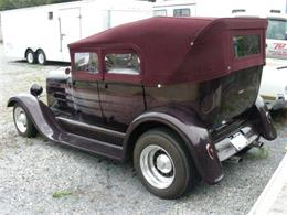 1928 Ford Phaeton (CC-1301848) for sale in Cadillac, Michigan