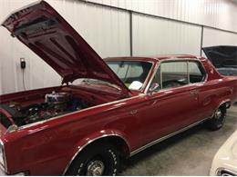 1966 Dodge Dart (CC-1301851) for sale in Cadillac, Michigan