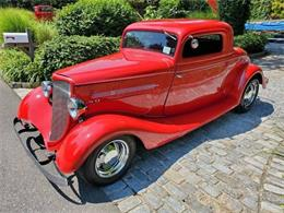 1934 Ford Coupe (CC-1301853) for sale in Cadillac, Michigan