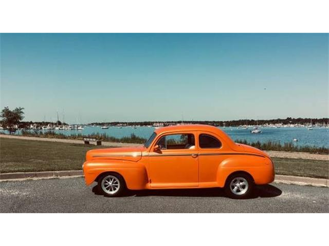 1948 Ford Coupe (CC-1301856) for sale in Cadillac, Michigan
