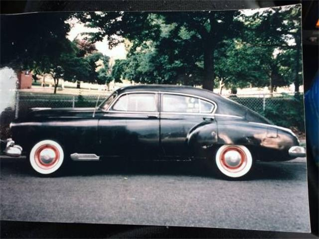 1949 Oldsmobile Rocket 88 (CC-1301857) for sale in Cadillac, Michigan