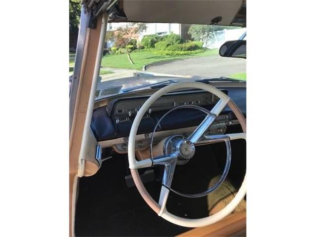 1956 Lincoln Premiere (CC-1301860) for sale in Cadillac, Michigan