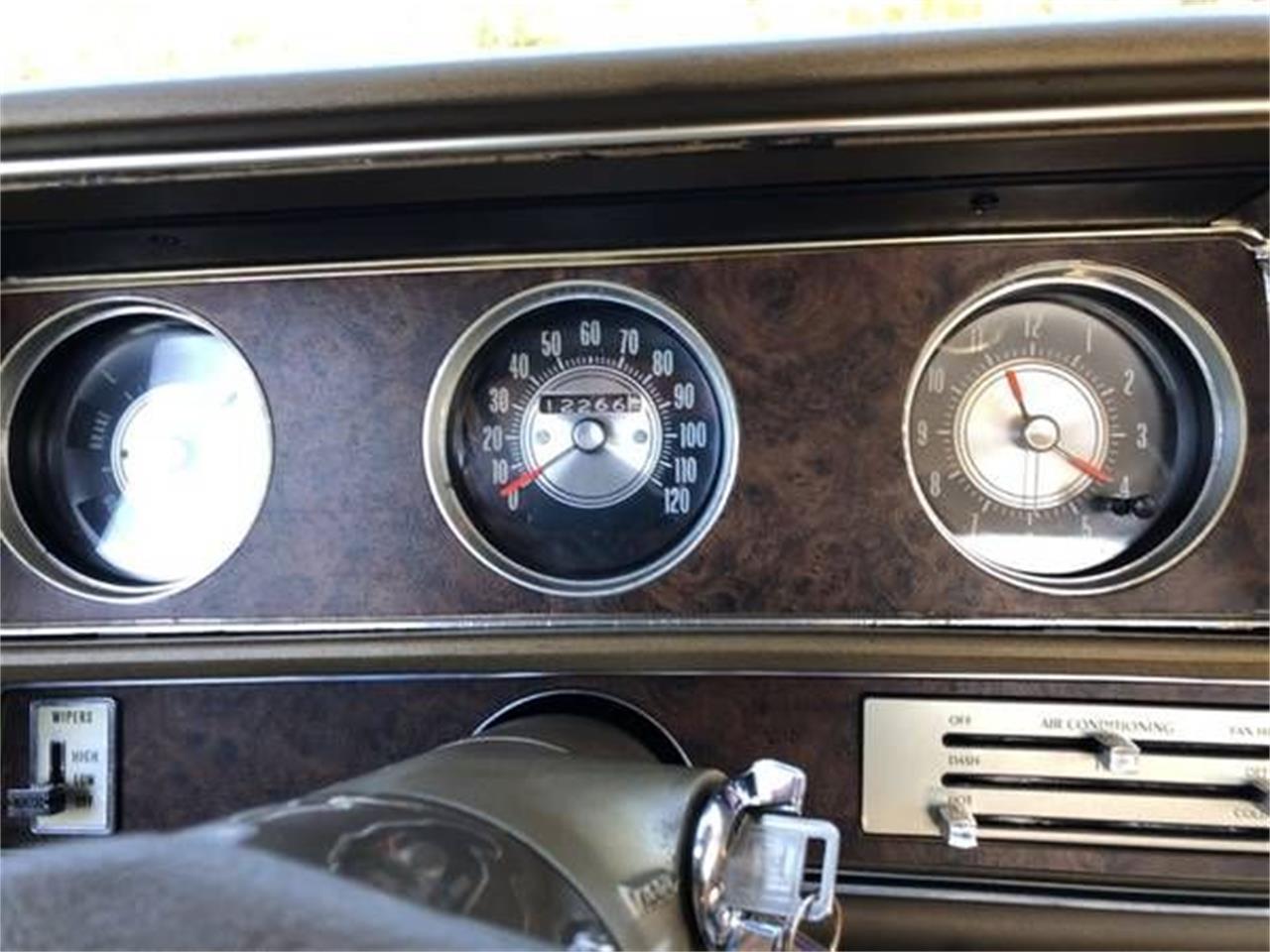 1970 Oldsmobile 442 (CC-1301864) for sale in Cadillac, Michigan