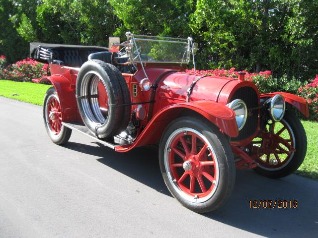 1913 Pope-Hartford Model 33 (CC-1301879) for sale in Solon, Ohio