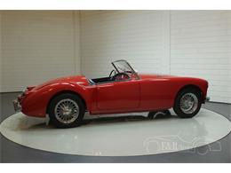 1959 MG MGA (CC-1301881) for sale in Waalwijk, Noord-Brabant